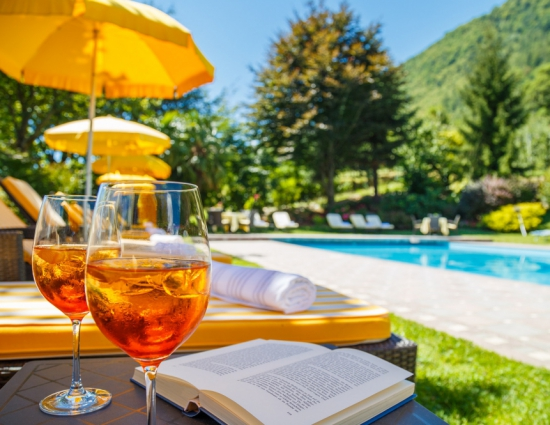7 Nächte Meraner Sommer genießen – 10%