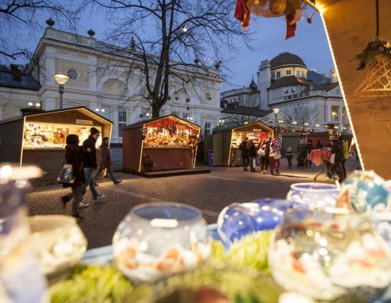 Meraner Weihnachtsmarkt
