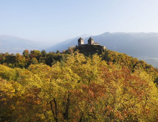 Goldener Herbst im Landhaus – 3 Tage