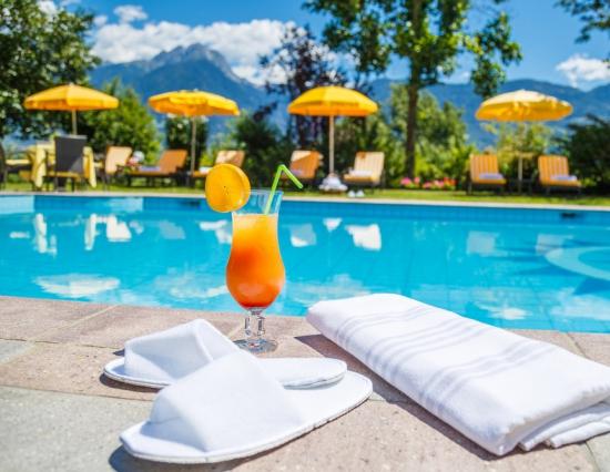 SUITENTRÄUME – Unsere Suiten zum Top-Preisvorteil von 5%