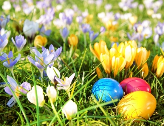 EASTER IN MERANO - 4 nights