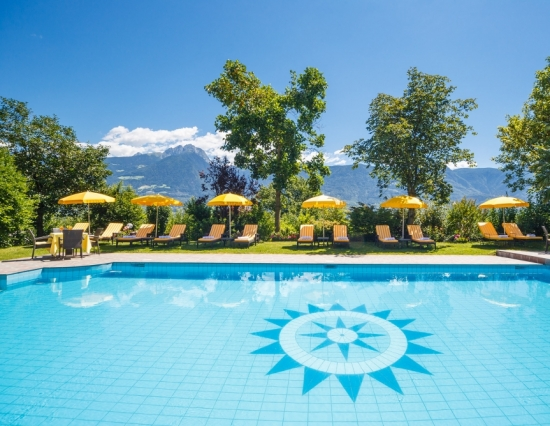 Whitsun in Merano and surroundings - 4 nights
