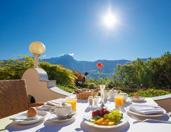 Offerte hotel a merano e dintorni hotel kristall for Soggiorno merano