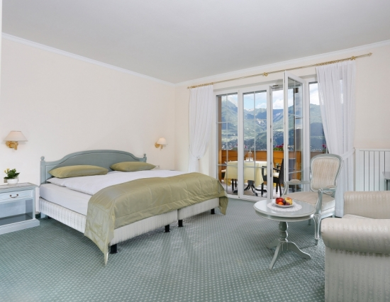 DREAM SUITE - Our suites at the top price advantage of 5%